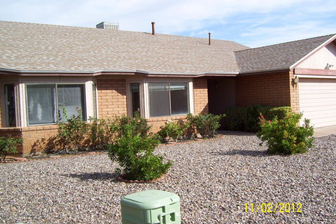 Rental Homes for Rent, ListingId:28535630, location: 3471 GREENWOOD Sierra Vista 85635