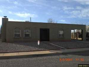 Rental Homes for Rent, ListingId:23993511, location: 558 Savanna Drive Sierra Vista 85635