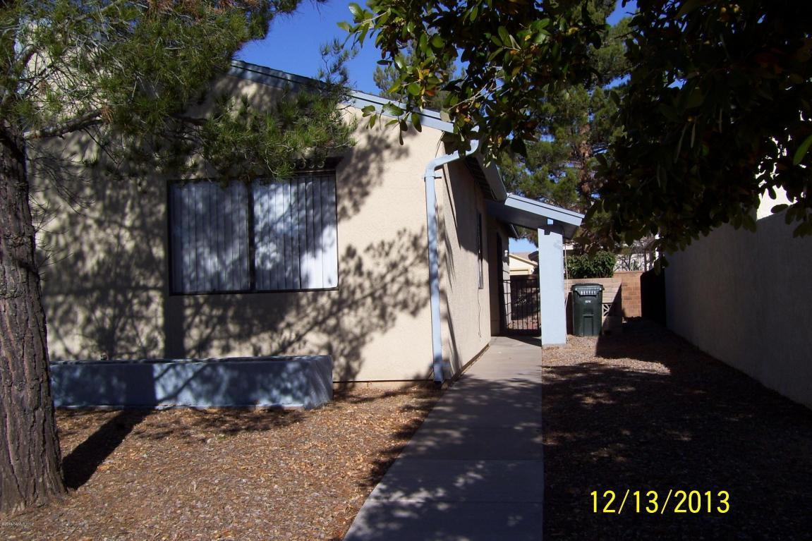 Rental Homes for Rent, ListingId:30321687, location: 5333 Desert Shadows Sierra Vista 85635
