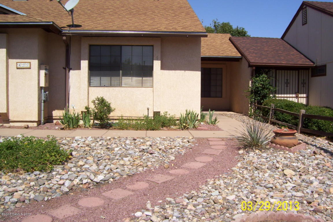 Rental Homes for Rent, ListingId:22938365, location: 427 Charles Sierra Vista 85635