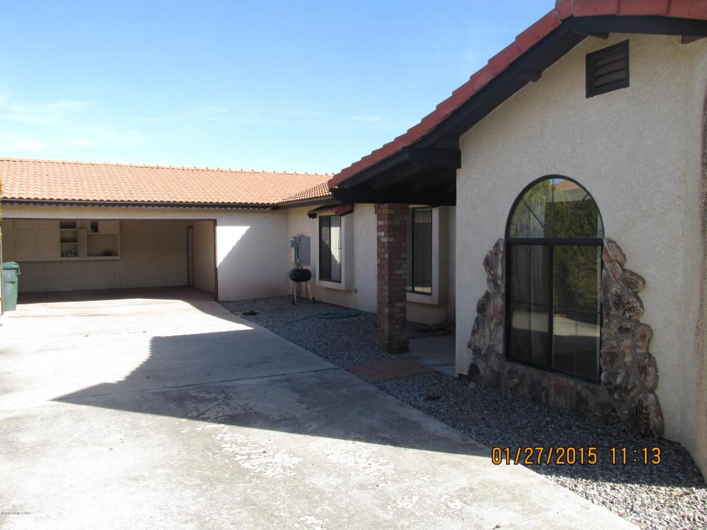 Rental Homes for Rent, ListingId:28025154, location: 1900 Paseo De La Luna #8 Sierra Vista 85635