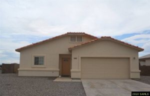 Rental Homes for Rent, ListingId:27604843, location: 1451 Escondido Ct Sierra Vista 85635
