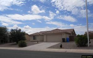 Rental Homes for Rent, ListingId:23787414, location: 3524 PLAZA DE LANZA Sierra Vista 85650