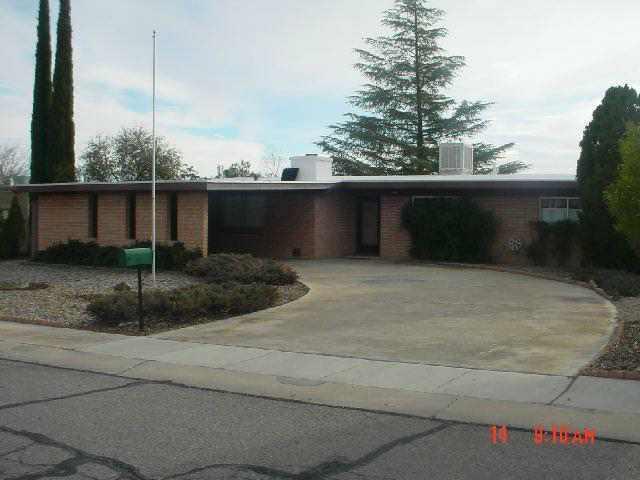 Rental Homes for Rent, ListingId:34947600, location: 1817 Bella Vista Drive Sierra Vista 85635