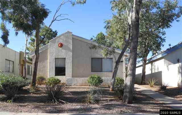 Rental Homes for Rent, ListingId:30607883, location: 5305 Desert Shadows Sierra Vista 85635