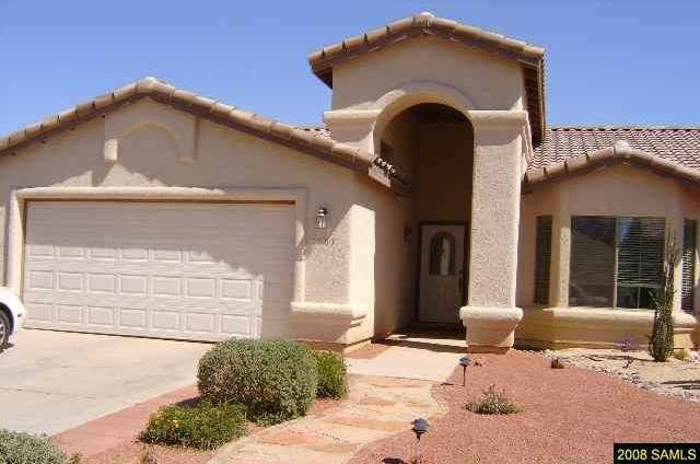 Rental Homes for Rent, ListingId:28781706, location: 2807 Greenbrier Road Sierra Vista 85650