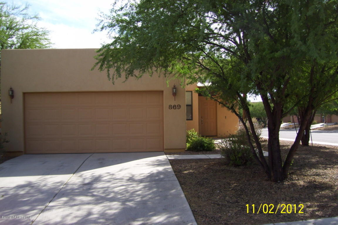 Rental Homes for Rent, ListingId:27458833, location: 869 Leonard Wood Sierra Vista 85635