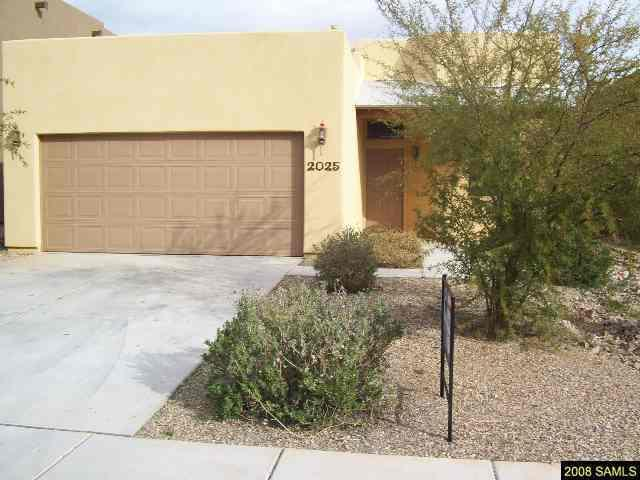 Rental Homes for Rent, ListingId:27329062, location: 2025 Knowlton Sierra Vista 85635