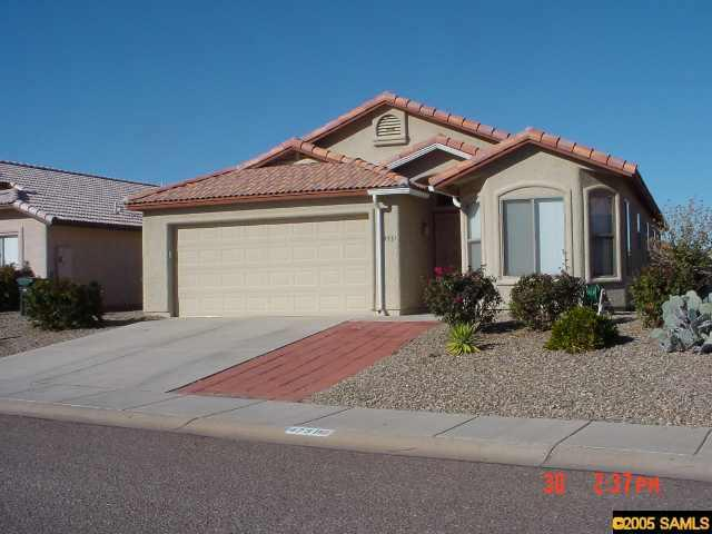 Rental Homes for Rent, ListingId:29970840, location: 4731 Calle Chico Sierra Vista 85635