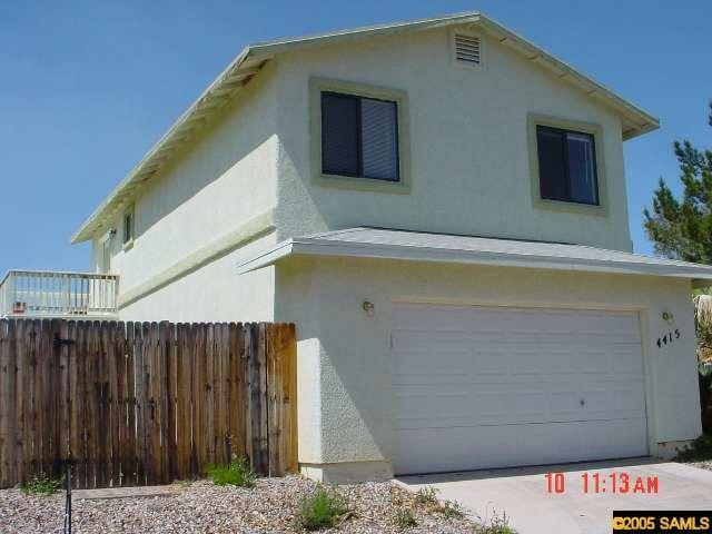 Rental Homes for Rent, ListingId:33477298, location: 4415 Corte Brumoso Sierra Vista 85635