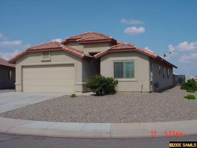 Rental Homes for Rent, ListingId:31855513, location: 4399 Calle Albuquerque Sierra Vista 85635