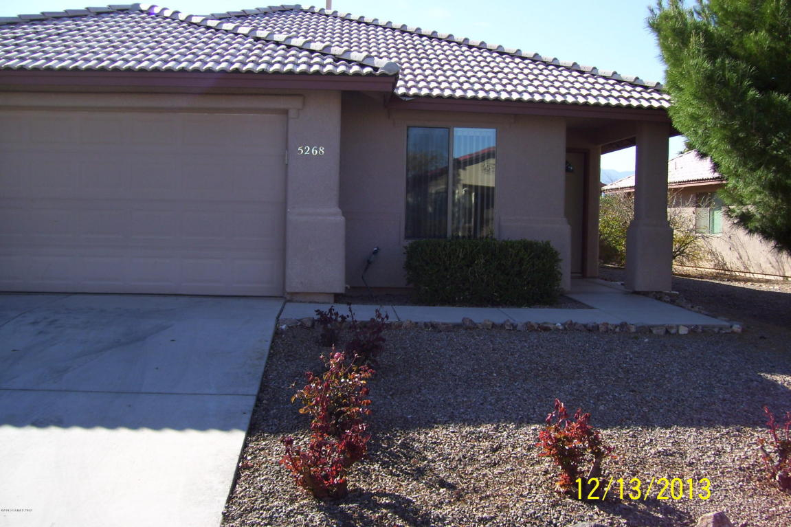 Rental Homes for Rent, ListingId:25375368, location: 5268 Sonora Street Sierra Vista 85635