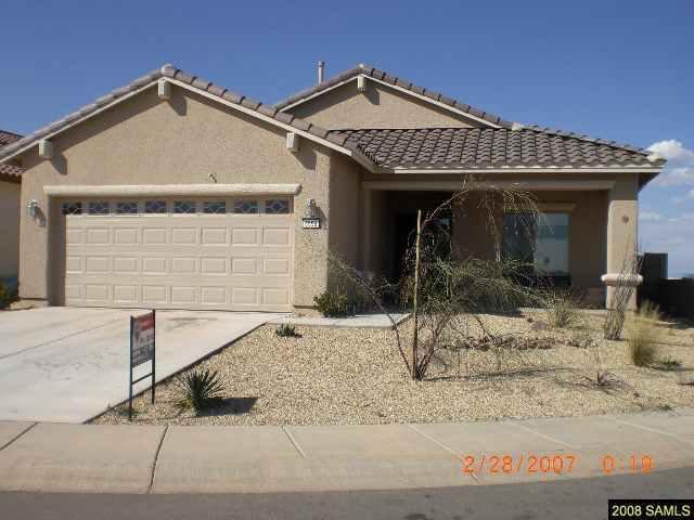 Rental Homes for Rent, ListingId:32908525, location: 5593 Los Capanos Drive Sierra Vista 85635