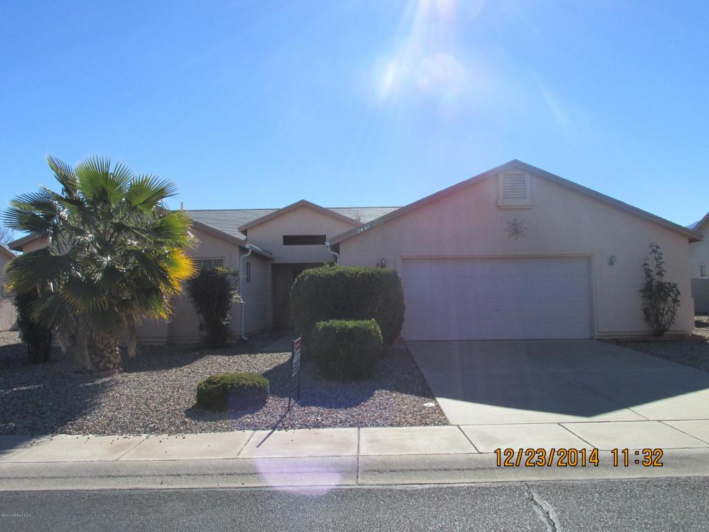 Rental Homes for Rent, ListingId:31050357, location: 2696 Raven Sierra Vista 85650