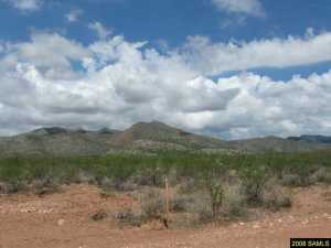 4 acres in Bisbee, Arizona