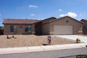 Rental Homes for Rent, ListingId:22293088, location: 2857 Solarro Drive Sierra_vista 85635