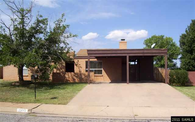 Rental Homes for Rent, ListingId:32271541, location: 1233 Terra Drive Sierra Vista 85635
