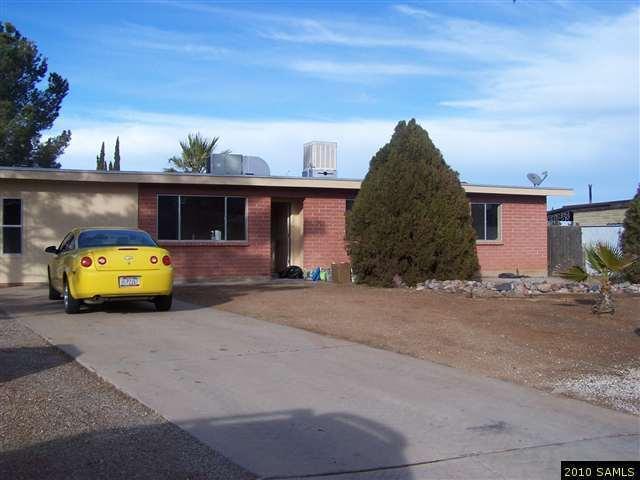 Rental Homes for Rent, ListingId:34871105, location: 233 Terra Sierra Vista 85635