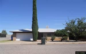 Rental Homes for Rent, ListingId:35342105, location: 1349 Ocotillo Drive Sierra Vista 85635