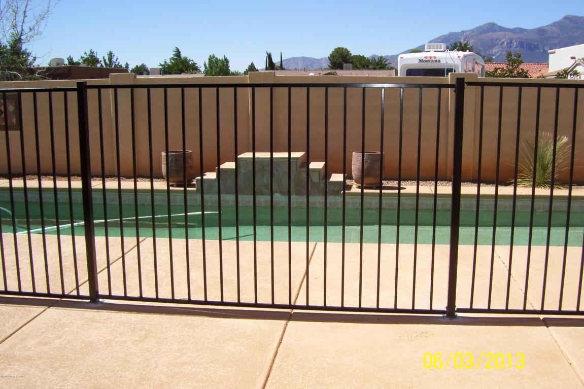 Rental Homes for Rent, ListingId:31015677, location: 3128 Del Mar Sierra Vista 85635