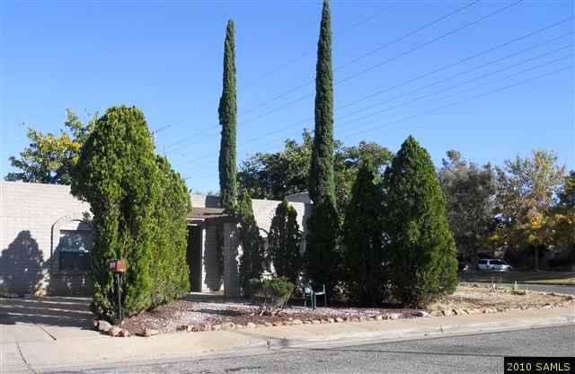 Rental Homes for Rent, ListingId:25463248, location: 1332 Lea Street Sierra_vista 85635