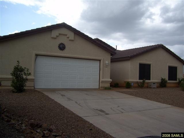 Rental Homes for Rent, ListingId:26725014, location: 3612 Camino Del Vara Sierra Vista 85650