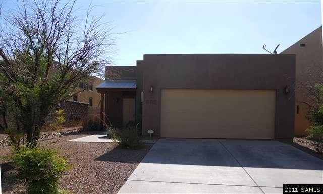 Rental Homes for Rent, ListingId:33858989, location: 962 Horner Sierra Vista 85635