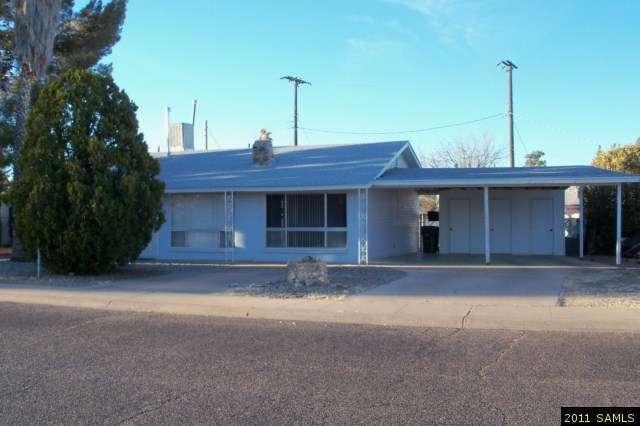 Rental Homes for Rent, ListingId:34871100, location: 2865 Quail Run Sierra Vista 85635