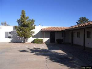 Rental Homes for Rent, ListingId:23787417, location: 4319 Avenida Cochise #4 Sierra Vista 85635