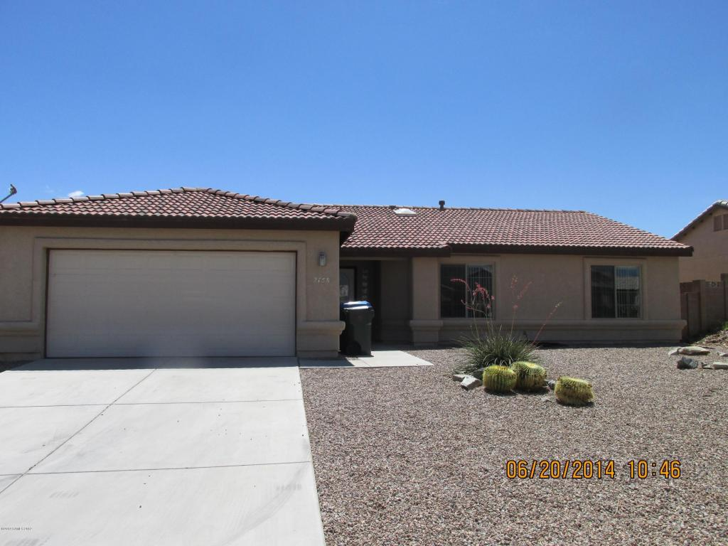 Rental Homes for Rent, ListingId:28174678, location: 2758 Cartegena Sierra Vista 85650