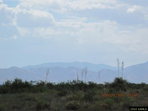 4.33 acres in Douglas, Arizona