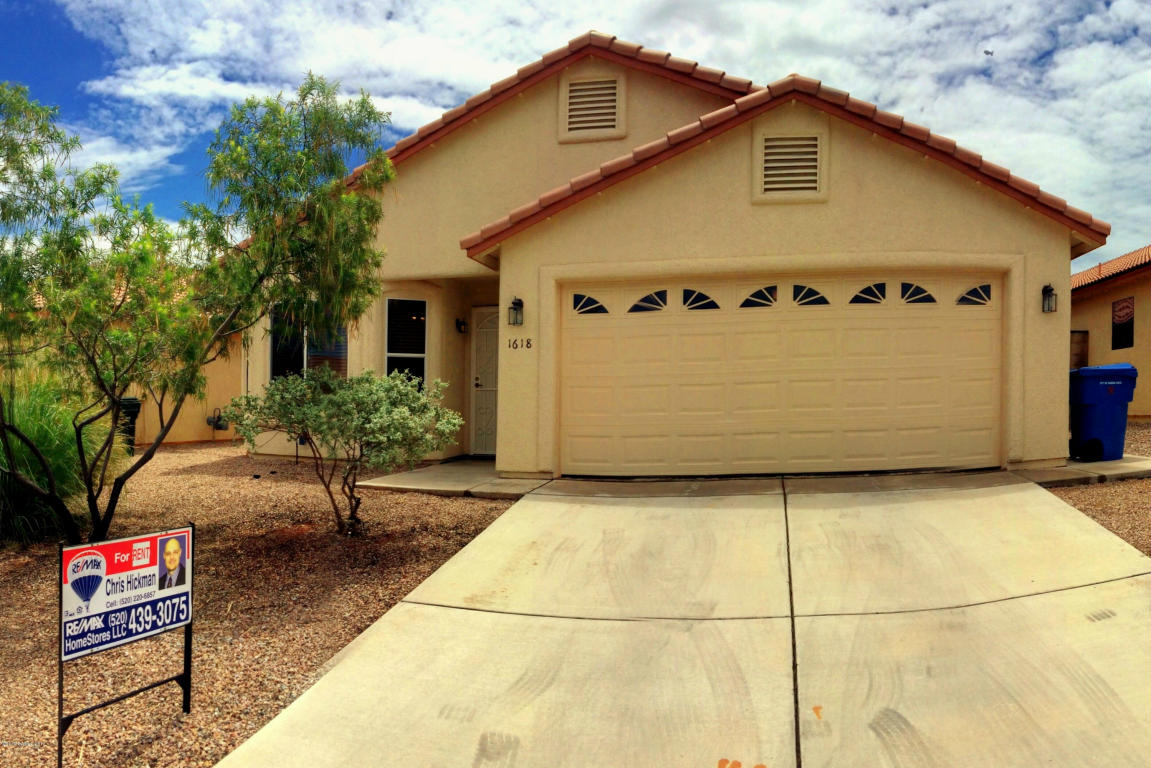 Rental Homes for Rent, ListingId:29307591, location: 1618 Silverado Drive Sierra Vista 85635