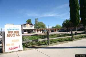 0.51 acres Tombstone, AZ