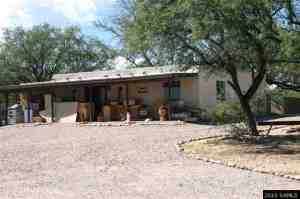 6 acres Benson, AZ