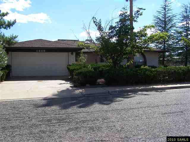 Rental Homes for Rent, ListingId:33381928, location: 1448 Ocotillo Sierra Vista 85635