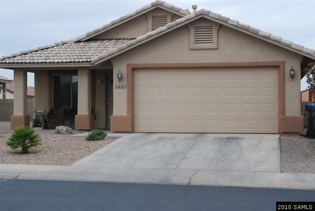 Rental Homes for Rent, ListingId:30317067, location: 5489 Montecito Drive Sierra Vista 85635