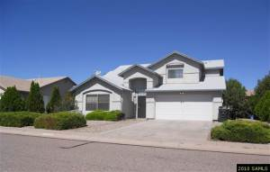 Rental Homes for Rent, ListingId:27502310, location: 2697 Raven Drive Sierra Vista 85650