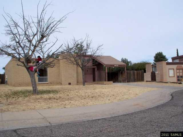 Rental Homes for Rent, ListingId:32923944, location: 4631 Via Felipe Sierra Vista 85635