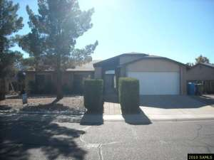Rental Homes for Rent, ListingId:21601203, location: 3320 Thunderbird Drive Sierra Vista 85650