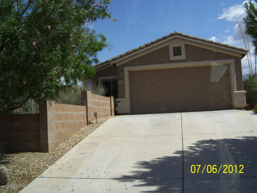 Rental Homes for Rent, ListingId:26175987, location: 3070 Calle Cobre Sierra Vista 85635