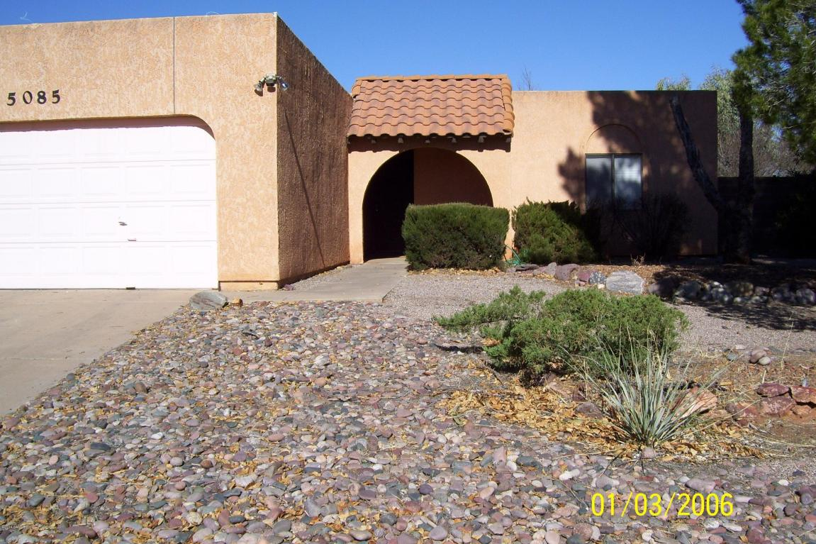 Rental Homes for Rent, ListingId:26532220, location: 5085 Camino De Arena Sierra Vista 85635