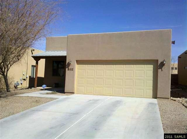 Rental Homes for Rent, ListingId:28781707, location: 885 Leonardwood Sierra Vista 85635