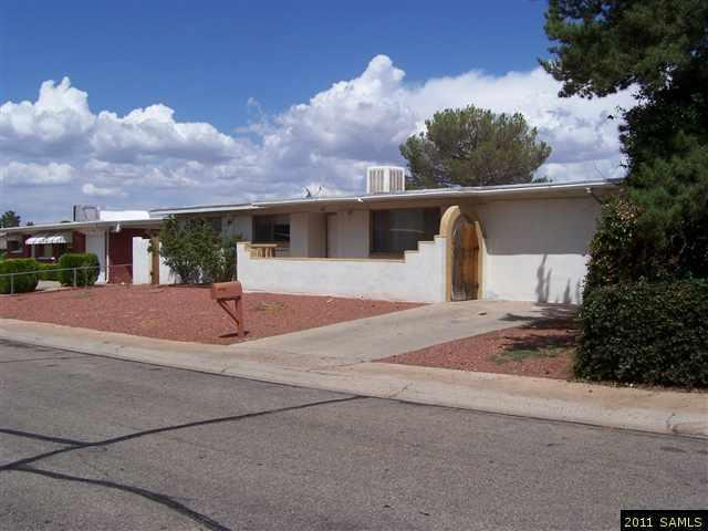 Rental Homes for Rent, ListingId:33381962, location: 541 S First Street Sierra Vista 85635