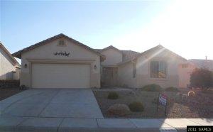 Rental Homes for Rent, ListingId:32920453, location: 2788 Stonehenge Sierra Vista 85650