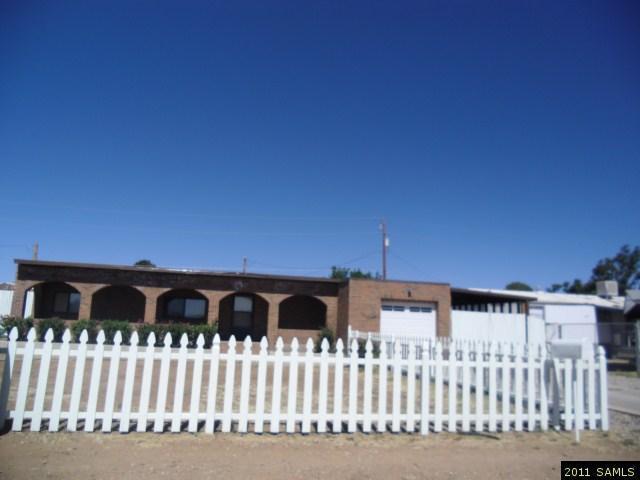 Rental Homes for Rent, ListingId:34488354, location: 2453 Calle Vista Huachuca City 85616