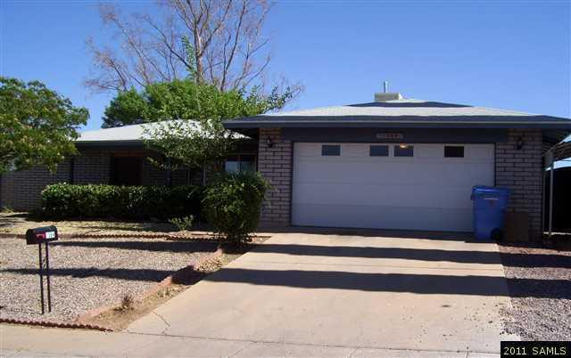 Rental Homes for Rent, ListingId:34370737, location: 1364 Mesquite Sierra Vista 85635