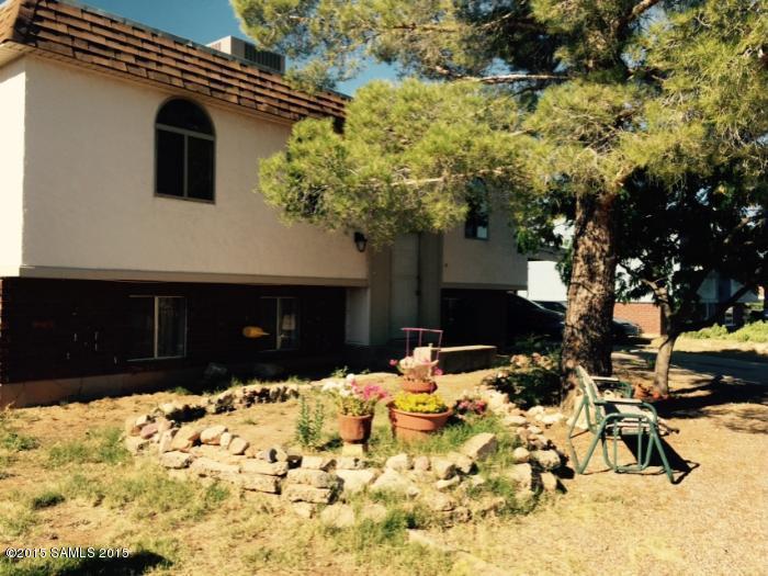 Rental Homes for Rent, ListingId:33626434, location: 4831 Camino Del Norte Sierra Vista 85635