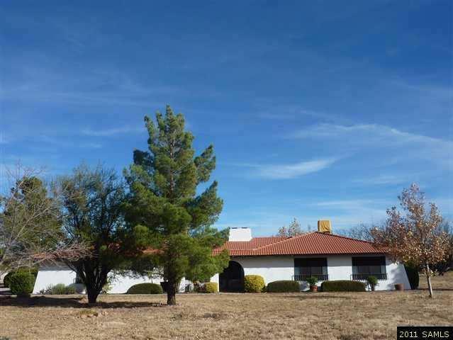 Rental Homes for Rent, ListingId:30333202, location: 3812 E Kiowa Ct. Sierra Vista 85650