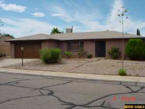 Rental Homes for Rent, ListingId:29970833, location: 1331 BUCKHORN Circle Sierra Vista 85635