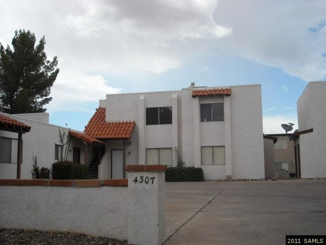 Rental Homes for Rent, ListingId:25089322, location: 4307 D Avenida Palermo Sierra_vista 85635